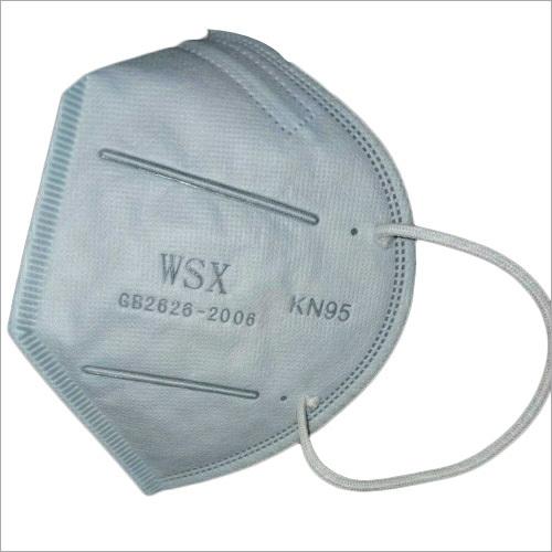 KN95 WSX Mask
