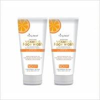 Vitamin C Face Wash