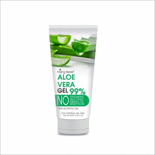 Aloe Vera Gel Face Wash