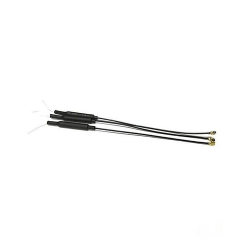 2.4Ghz 3dBi Copper Tube Antenna OMIN Internal WiFi Aerial Ipex Cable