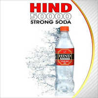 Hind 50000 Strong Soda Water