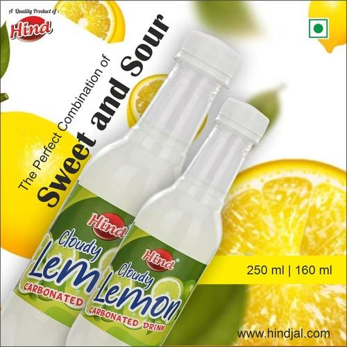 X Choice Cloudy Lemon Carbonated Soft Drink