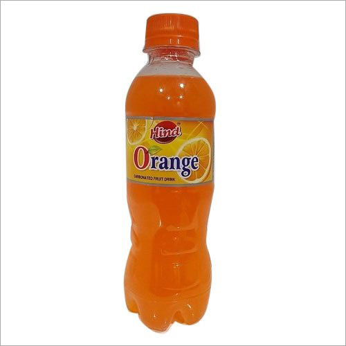250 Ml Hind Orange Carbonated Soft Drink