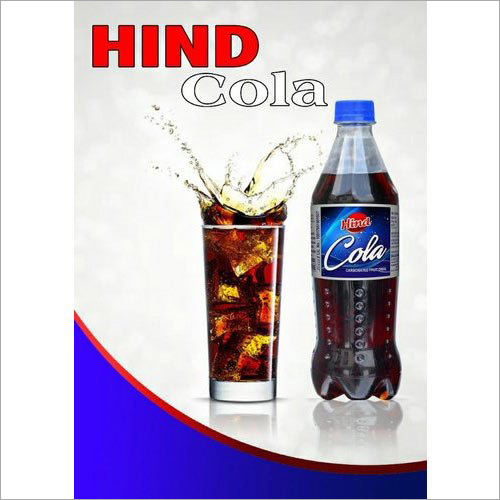 Hind Cola Carbonated Soft Drink