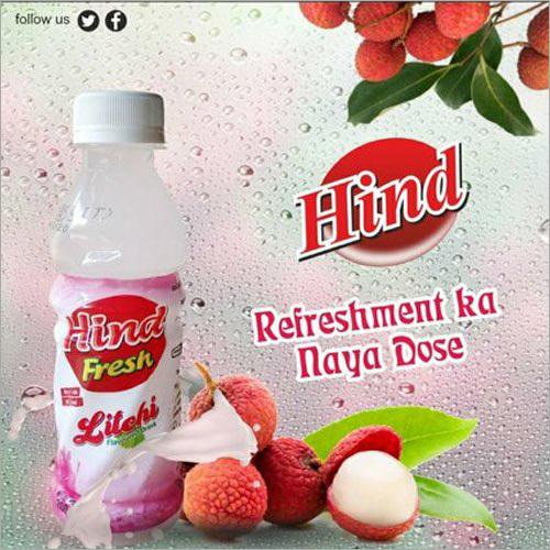 Hind Lichi Flavor Juice
