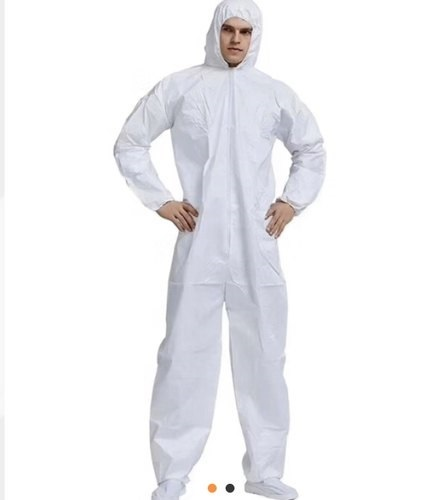 Ppe Kit (Personal Protective Disposable Dress