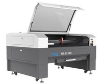 WTC3020 Mini Laser Cutting and Engraving Machine