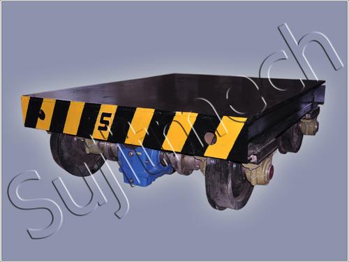 Electric Transfer Car Trolley