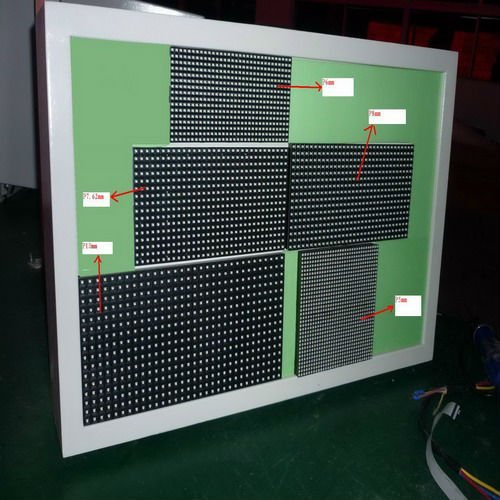 P10 Outdoor LED Display Module