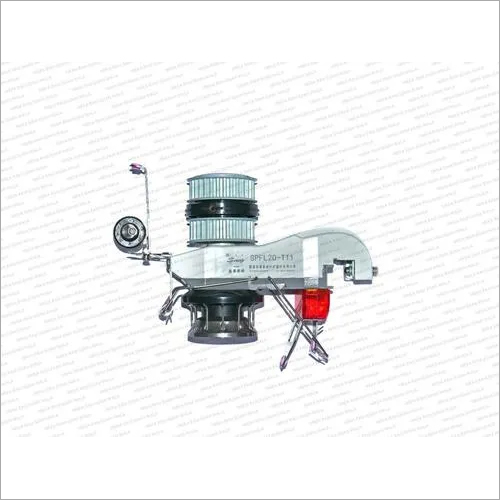 Smg Spare Parts