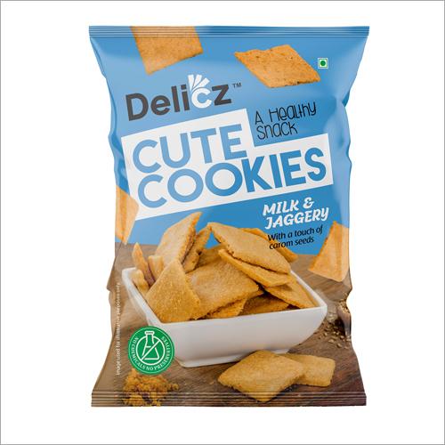 Delicz Cookies
