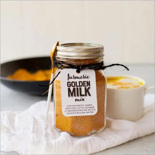 Turmeric Milk Powder