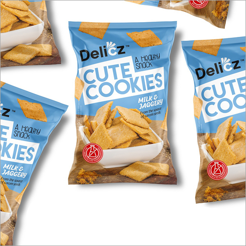 Delicz Cute Cookies