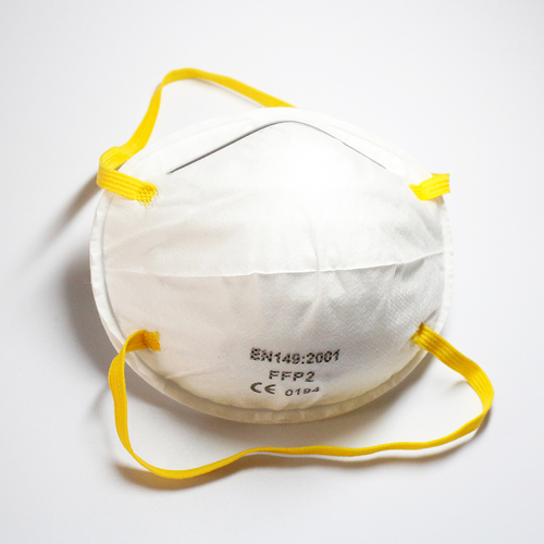 KN95 face mask CE FDA disposable fashion fabric dust protective respirator mask manufacture in stocks