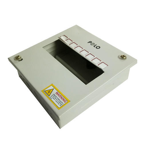 8 Way Polo MCB Distribution Boards