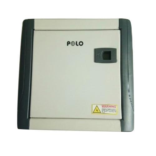 MS Polo MCB Box