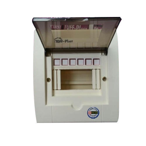 Tuff Plast MCB Distribution Board