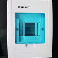 Powerplay Series MCB Distribution Boards