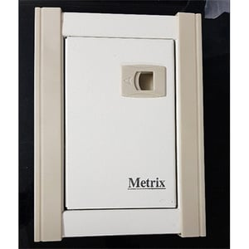 Metrix PVC Gang Box