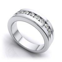 Mens Designer Jewelry