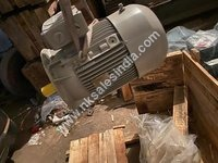 CEMENT SCREW CONVEYOR MOTOR