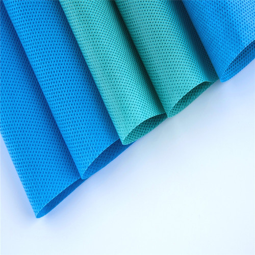 Anti-Microbial PP Spunbond Non Woven Fabric