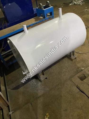 Transit Mixer Water Tank