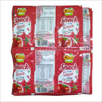 9Gm Chat Snack Sauce Pouch