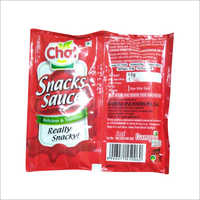 12Gm Chat Snack Sauce Pouch