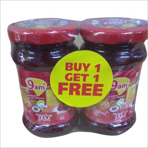 200gm Mixed Fruit Jam