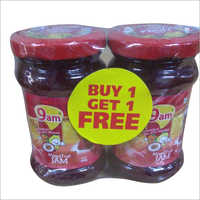 200gm Mixed Fruit Jam