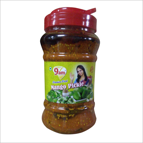 1Kg Mango Pickle