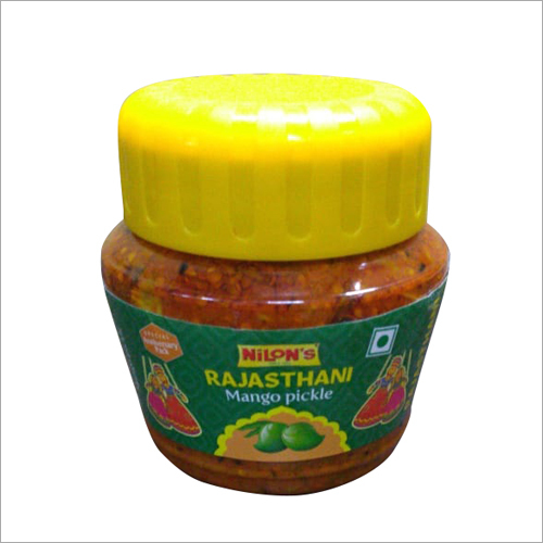 250Gm Nilons Mango Pickle
