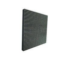 Outdoor LED Display module