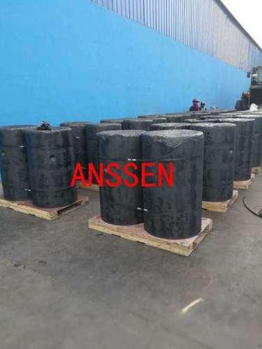 Cylinder Carbon Electrode Paste for Sale