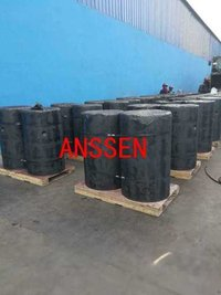 Cylinder Carbon Electrode Paste for Sale