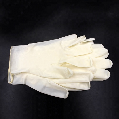 Disposable Examination Glove