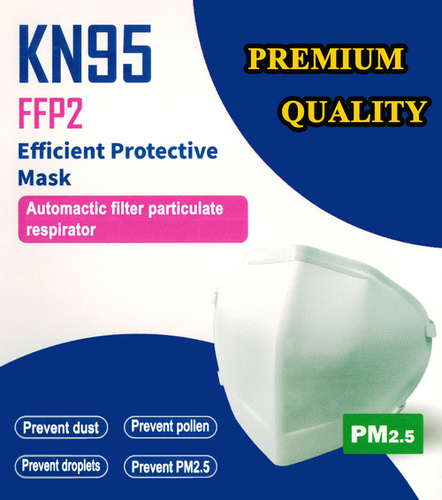 KN95 Efficient Protective Mask