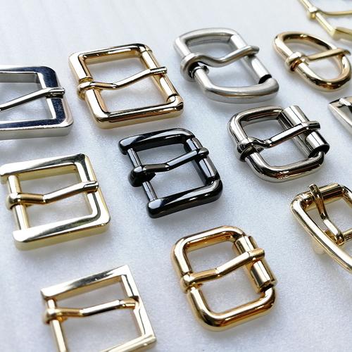 Fashion/Vintage Metal Alloy Belt Buckle Adjustable for Man/Womem's Customize Leather/Bag Buckle/Fastener Accessories