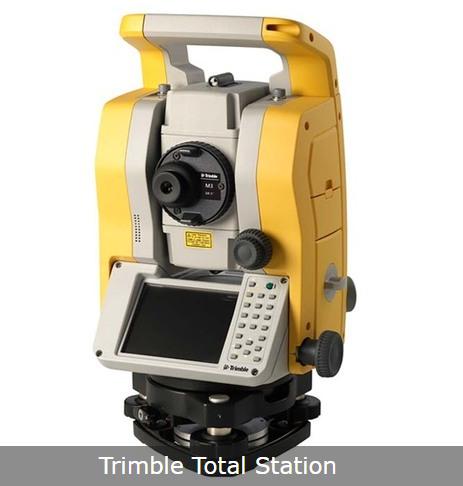 Trimble Total Station