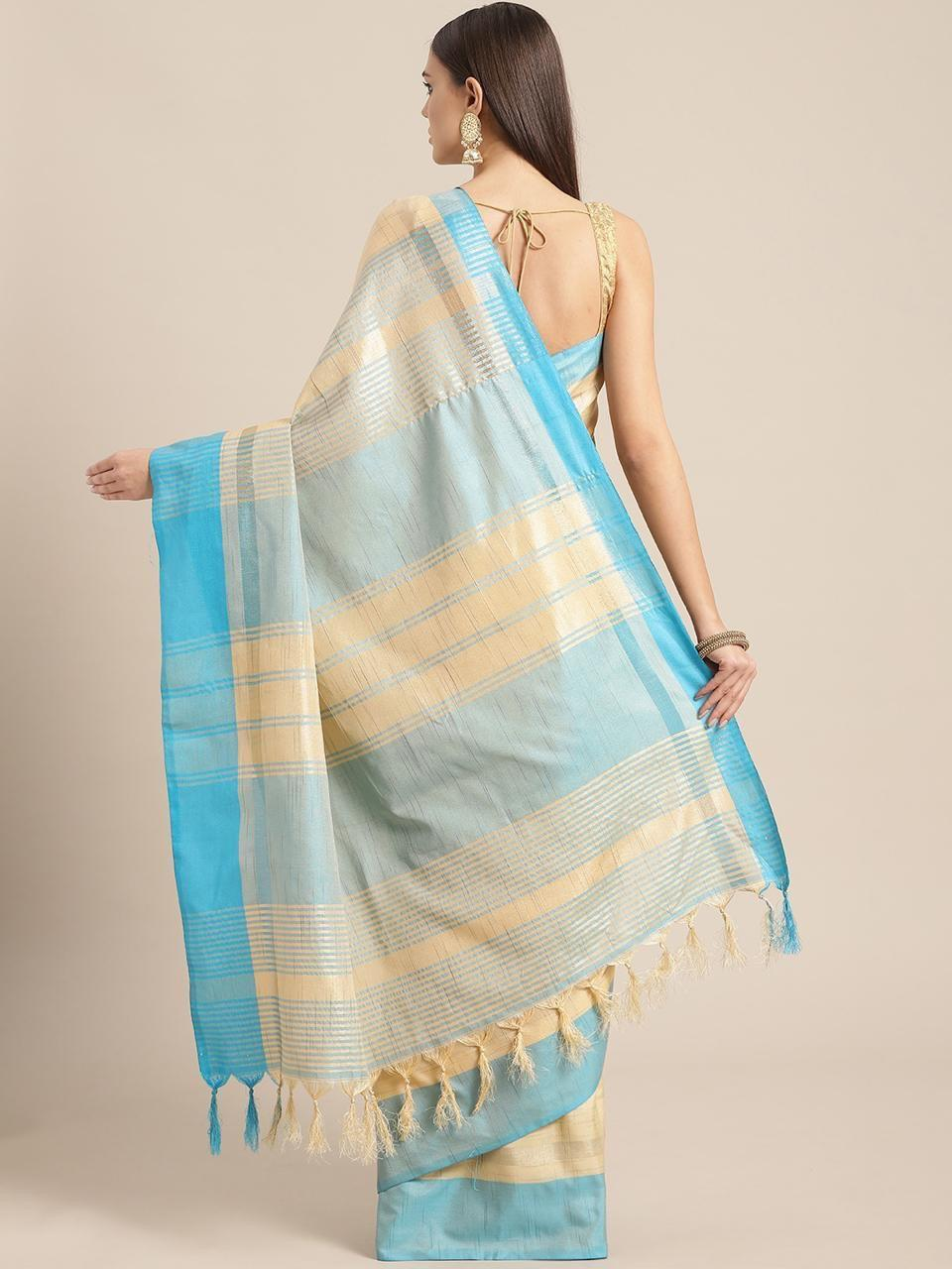 Ayna Silk saree