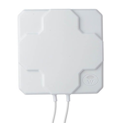 4G LTE Dual MIMO Antenna Outdoor SMA N Male Signal Strength Booster