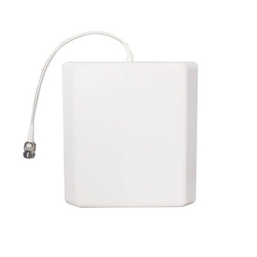 4G LTE Indoor Panel Antenna Wireless For Cell Phone Signal Strength Booster
