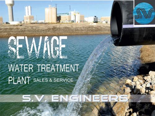 Water Treatment Plant Erection