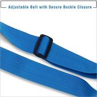 200 X 5 cm Adjustable Belt With Secure Buckle Strap