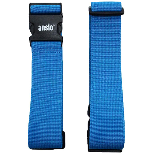 200 X 5 cm Adjustable Belt With Secure Buckle Strap