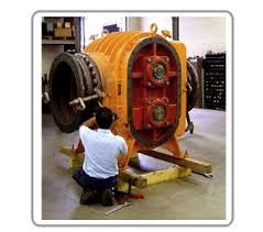 twin lobe roots air blowers repair
