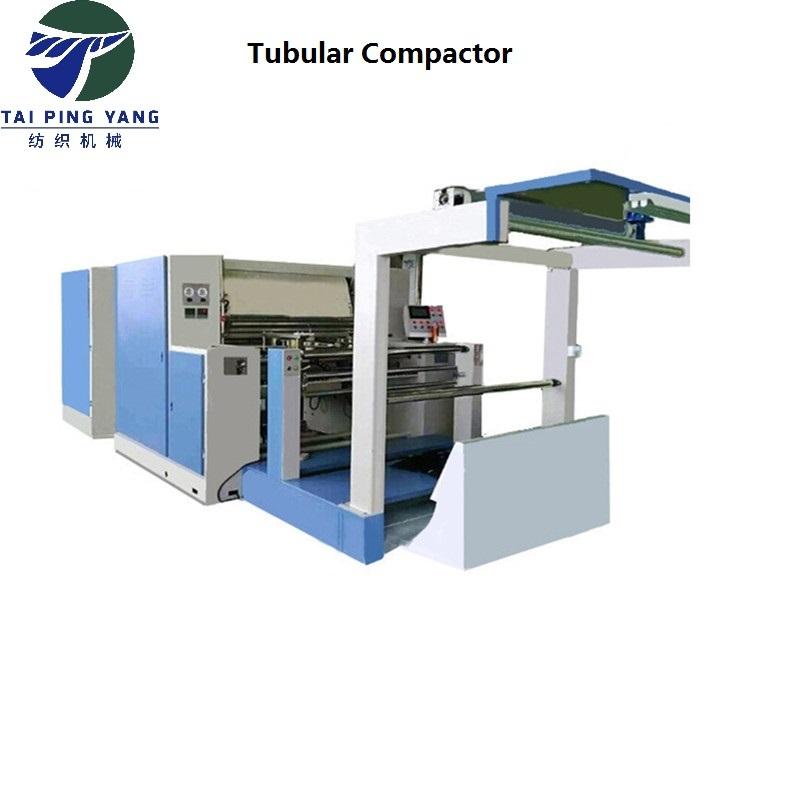 Tubular Compactor Machine