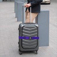 200 X 5 cm Adjustable Belt With Luggage Strap