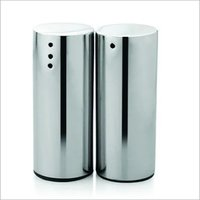Salt & Pepper Set Pillar Design